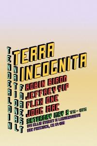 TERRA INCOGNITA PRINT FLYER (BACK)_back of printed flyer